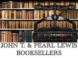 logo: John T. & Pearl Lewis
