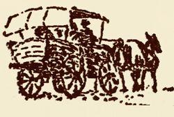 logo: Caravan Book Store