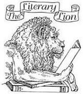 The Literary Lion, Ltd. logo