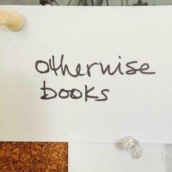 Otherwise Books logo