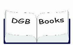 dgbbooks bookstore logo