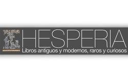Hesperia Libros store photo