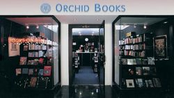 Orchid Books store photo