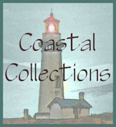 Coastal Collections bookstore logo