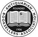 C.Arden Bookseller logo