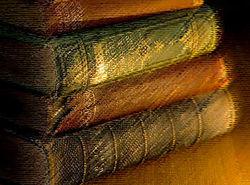Nana's Top Shelf: Rare and Collector Books logo