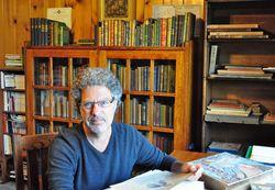 Nudelman Rare Books store photo