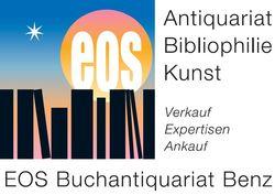 EOS Buchantiquariat Benz logo