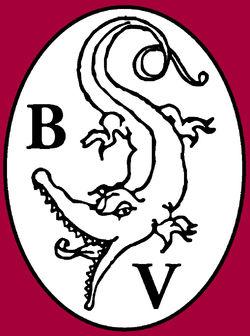 logo: Antiquariat Burgverlag