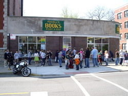 Powell's Bookstores Chicago store photo