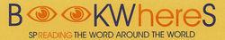 logo: BooKWhereS