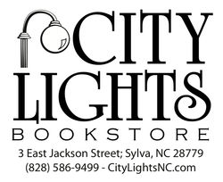 City Lights Bookstore logo