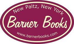 Barner Books bookstore logo