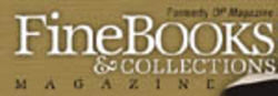 logo: Fine Books & Collections