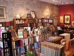 Carpe Diem Fine Books store photo