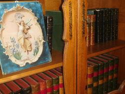 Graver & Pen Rare Books store photo