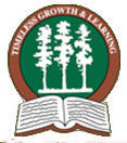Burlingame Library Foundation Booksales logo