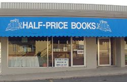 Half Price Books of the Ozarks store photo