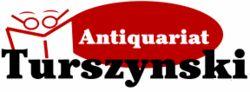 logo: Antiquariat Turszynski