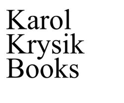 Karol Krysik Books, ABAC/ILAB, IOBA, PBFA logo