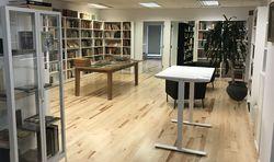 Karol Krysik Books, ABAC/ILAB, IOBA, PBFA store photo