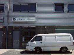 ERWIN-Antiquariaat store photo