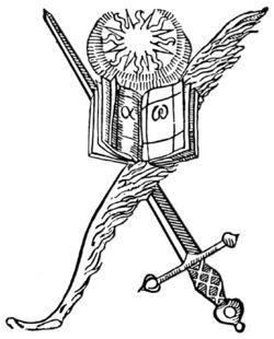 L'intersigne livres anciens logo