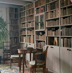L'intersigne livres anciens store photo
