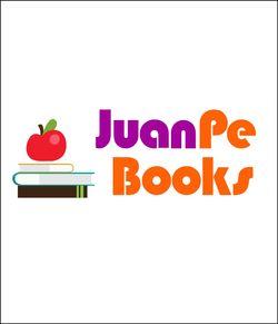 logo: Juanpebooks