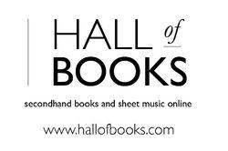 Hall of Books logo