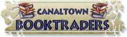 Canaltown Booktraders logo