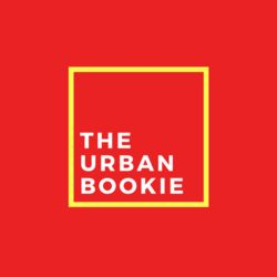 The Urban Bookie logo