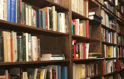 Amazing Books store photo