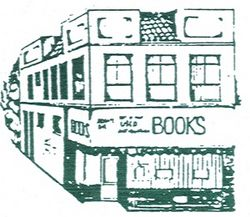 logo: Adams Avenue Book Store