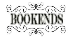 Bookends bookstore logo