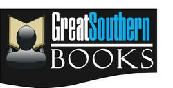 Great Southern Books bookstore logo