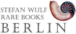 logo: Antiquariat Stefan Wulf