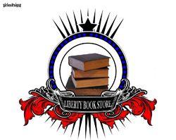 Liberty Book Store IOBA FABA logo