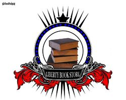 Liberty Book Store ABAA FABA IOBA logo