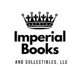 Imperial Books and Collectibles logo