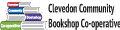 logo: Clevedon Community Bookshop