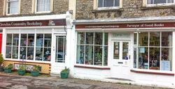 Clevedon Community Bookshop store photo