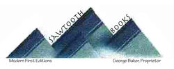 logo: Sawtooth Books