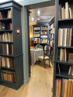 SOPHIE SCHNEIDEMAN RARE BOOKS store photo