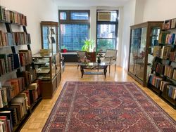B & B Rare Books, Ltd., ABAA store photo
