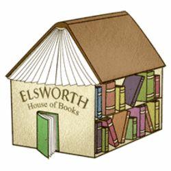 Elsworth House of Books logo