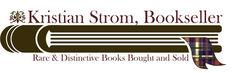 Kristian Strom, Bookseller logo