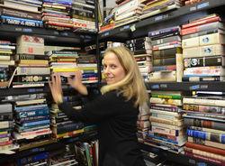 Bookish Corner store photo