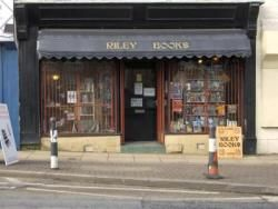 photo of Riley Books