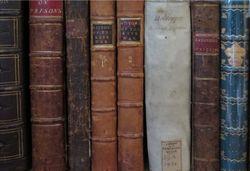 Excelsa Scripta Rare Books store photo